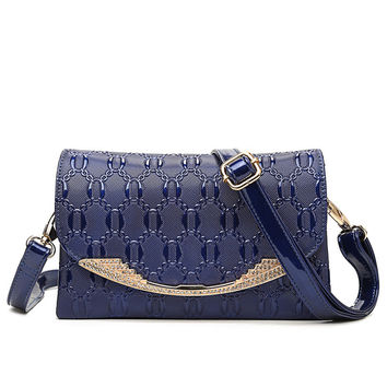 Korean Ladies Bags Casual Phone Purse [4915433988]