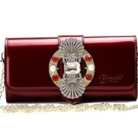Queen's Crown Wallet