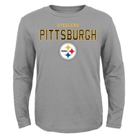 Pittsburgh Steelers Tee - Boys 8-20
