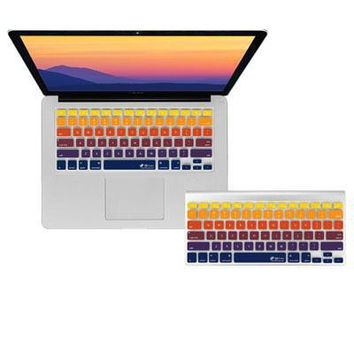 Sunset Cover Mb Air13 Pro