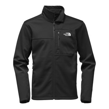 Men's Apex Risor Jacket in TNF Black by The North Face - FINAL SALE
