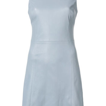 Drome Fitted Dress - Farfetch