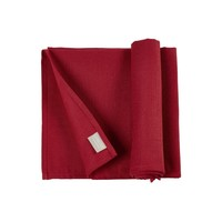 Polylin Napkins by Libeco | Red