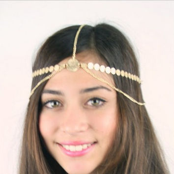 Fashion Jewelry Head Chain