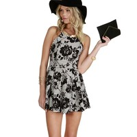Sale-the Dirt Road Diary Rose Romper