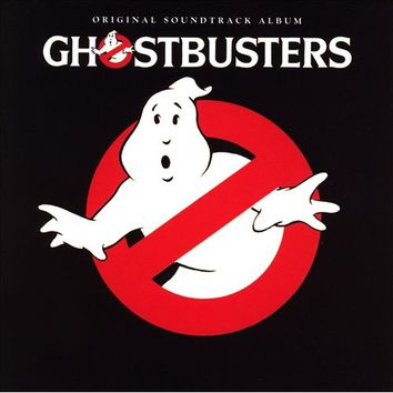 Ghostbusters [30th Anniversary Edition]... [LP] - VINYL - Original Soundtrack