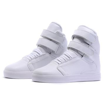 Supra TK Society Fashion High-Top Flats Sneakers Sport Shoes