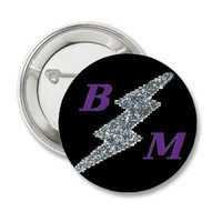 Best Man Pin from Zazzle.com