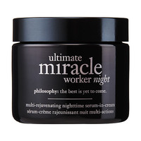 philosophy Ultimate Miracle Worker Night (1.7 oz)
