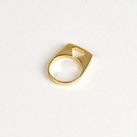 MelanyBE ? Pre-Order Phantom Diamond Ring