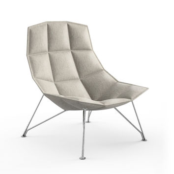 Jehs + Laub Lounge Chair