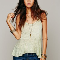 Free People We The Free Irma Stripe Tank