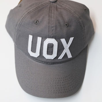 Aviate Ball Cap CLT {UOX}