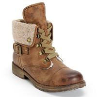 Roxy Thompson Brown Boot at Zumiez : PDP
