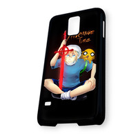 Adventure Time sword Samsung Galaxy S5 Case