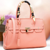 High Quality Female Casual Crossbody Messenger Bags Fashion Women Leather Shoulder Bag Chic Handbag Gift 60