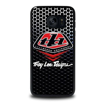 TROY LEE DESIGN Samsung Galaxy S7 Edge Case Cover