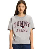TOMMY JEANS LOGO TEE | Tommy Hilfiger