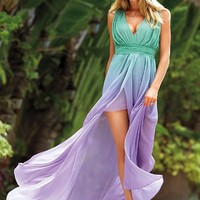 Ombré Maxi Dress - Victoria's Secret