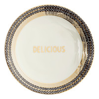 H&M Small Porcelain Plate $6.99