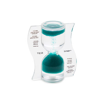 Tea Timer | how long to steep tea