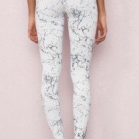 Marble Active Legging