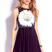 Daisy Girl Dress