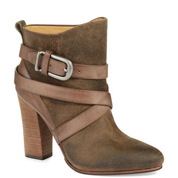 Belle By Sigerson Morrison Floria Strappy Ankle Boots