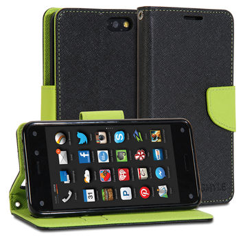 Wallet Case Classic for Amazon Fire Phone