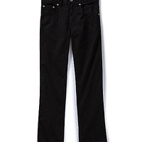 First Wave 8-20 Bedford Corduroy Pant