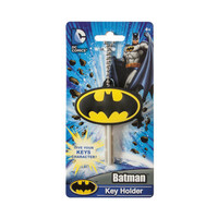 Batman Logo Key Holder