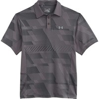 Under Armour UA Coldgear Infrared Hazard Polo Shirt - Men's
