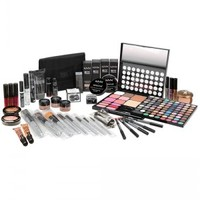 NYX Cosmetics - NYX Makeup Kits - ON SALE! - NYX Advanced Kit for £245.00