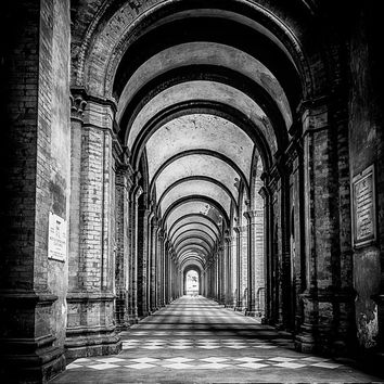 Ravenna prints wall art architecture fine art photography dec