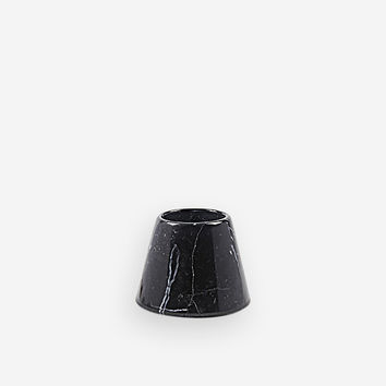 "Tellus ""7772"" Marble Candle Holder"