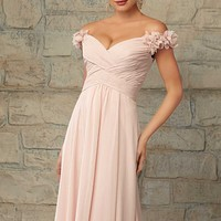 Angelina Faccenda Bridesmaids 20453 Dress