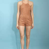 Gab & Kate Can You Feel It Romper