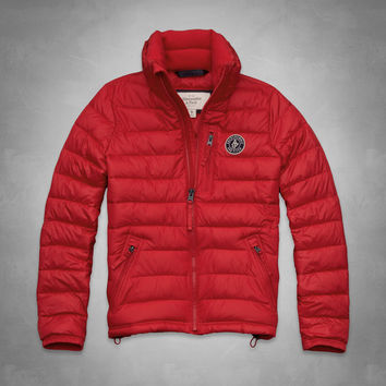 Calkins Brook Jacket