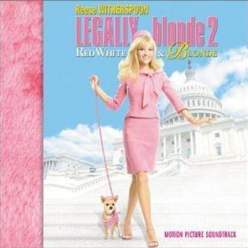 LEGALLY BLONDE 2 - MOTION PICTUR