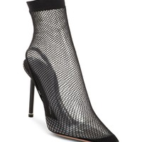 Alexander Wang Caden Pointy Toe Sock Pump (Women) | Nordstrom