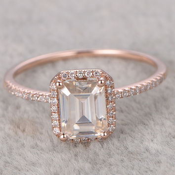 Best Antique Emerald Diamond Ring Products on Wanelo