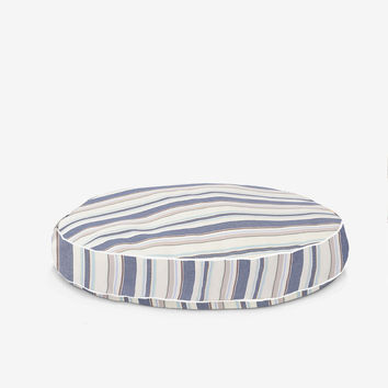 Sublime Stripe Circle Bed