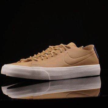 LMFUX5 NIKE BLAZER STUDIO LOW All Star QS 5 Decades Of Basketball