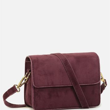 Boxy Cross Body Bag