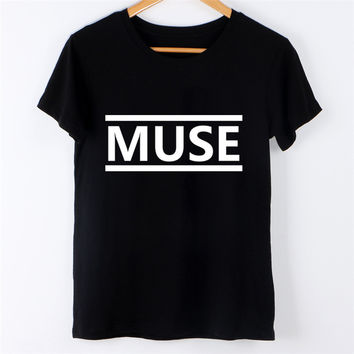 Totally Your Muse