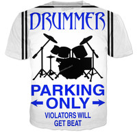 Drums are life