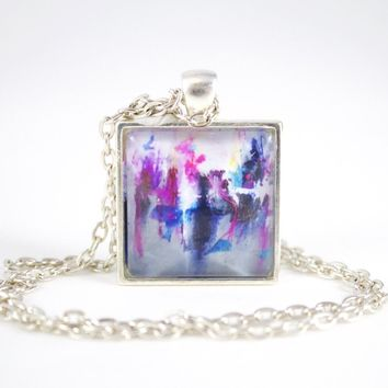 Breaking Boundaries Necklace