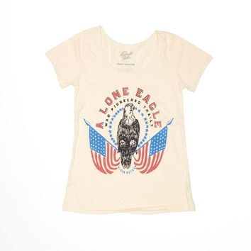 Lone Eagle Ballet Tee