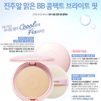 Etude House Precious Mineral BB Compact Bright Fit SPF30 PA++