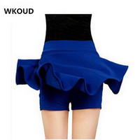 Shorts Skirts Skorts - 9 colors
